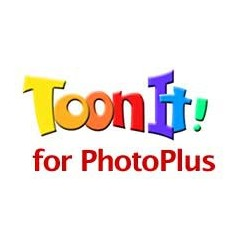 ToonIt! Photo for PhotoPlus