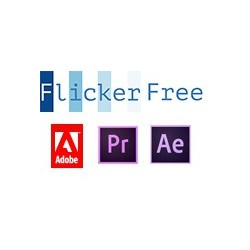 Flicker Free for After Effects/Premiere Pro