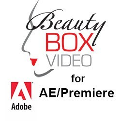 Beauty Box Video 4.0 for Adobe After Effects and Premiere Pro