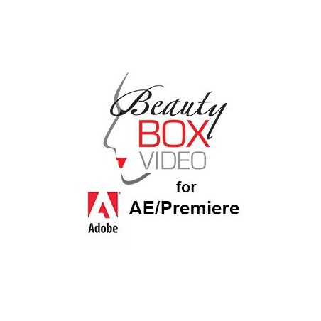 Beauty Box Video 4.0 for Adobe After Effects & Premiere