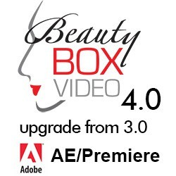 Beauty Box Video 4.0 for Adobe - Upgrade From 3.0