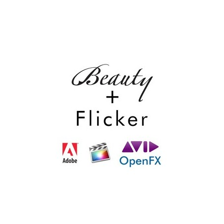 Beauty + Flicker Bundle