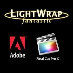 The Light Wrap Fantastic 1.0 for Better Blue and Green Screen Composites