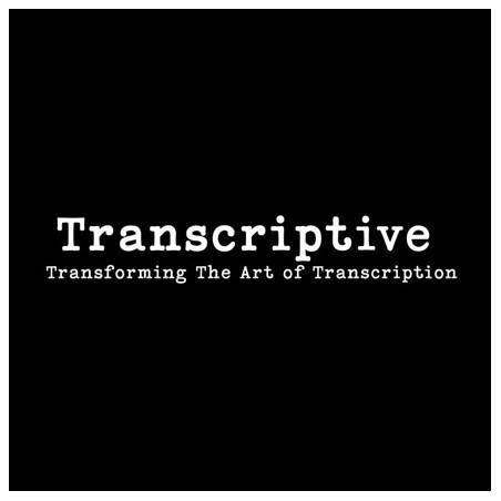 Transcriptive