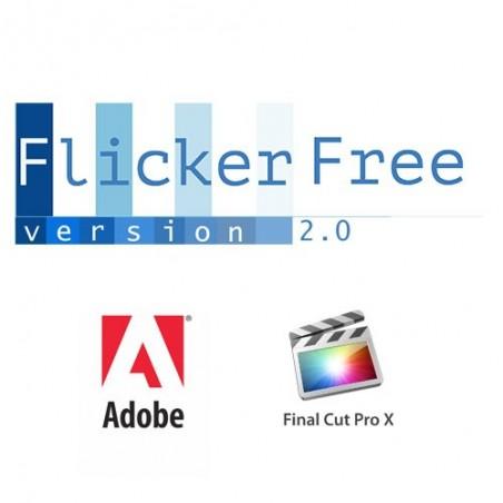 Flicker Free 2.0
