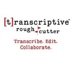 Transcriptive Rough Cutter...