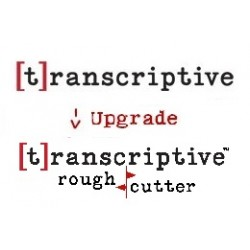Transcriptive Upgrade...